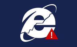 Ít người dùng nhưng Microsoft vừa phải phát hành bản vá cho Internet Explorer vì lỗi quá nguy hiểm