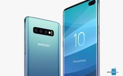 Samsung có thể trang bị chế độ chụp đêm Bright Night cho Galaxy S10 để cạnh tranh với Night Sight của Google