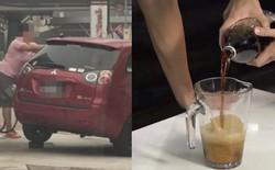 Lắc xe khi đổ xăng cũng không khiến bình đầy hơn đâu, đừng làm vậy nữa