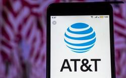Để làm khách hàng tưởng mình đang dùng mạng 5G, nhà mạng AT&T dùng biểu tượng 5G giả