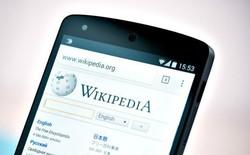 Facebook quyên góp 1 triệu USD để hỗ trợ Wikipedia