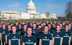 Bạn có nghĩ xóa tài khoản Facebook là xong?