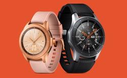 Samsung Galaxy Watch chính thức ra mắt tại Việt Nam, giá từ 7 triệu đồng