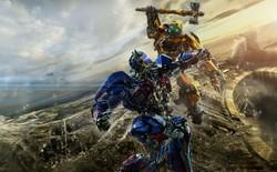 """Giải mã dòng thời gian rắc rối của series """"Transformers"""", xem phần mới không còn hoang mang nữa"""