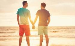 Khoa học chứng minh: Đàn ông hài lòng với tình anh em hơn là tình ái