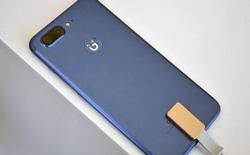 Nhà sản xuất smartphone Gionee của Trung Quốc chính thức phá sản, nợ gần 3 tỷ USD