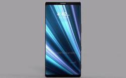 Thiết kế chi tiết của Xperia XZ4, chiếc smartphone mà tất cả các fan Sony mong đợi là đây