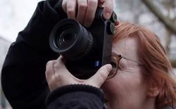 Cận cảnh ZX1 - mẫu máy ảnh đầu tiên của hãng ống kính danh tiếng Zeiss