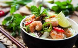 Bằng phân tích cơ sở dữ liệu, các nhà nghiên cứu Iran tìm ra những thông số thú vị về ẩm thực toàn cầu