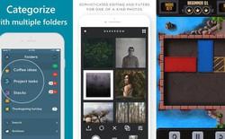 Những ứng dụng và tựa game trả phí này đang có thể tải về miễn phí trên iOS