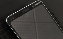 Nokia 9 lộ ảnh chụp mặt trước, các viền vẫn còn khá dày, dự kiến ra mắt đầu năm 2019