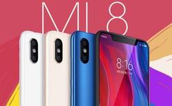 Xiaomi cập nhật MIUI 10 Android Pie cho dòng Mi 8, bổ sung khả năng quay video slow-motion 960fps và Night Mode