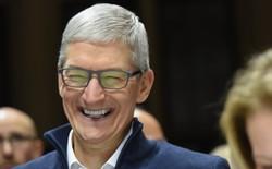Nhà phân tích lâu năm nhận định: Apple sẽ giành lại ngôi vương vào năm 2019