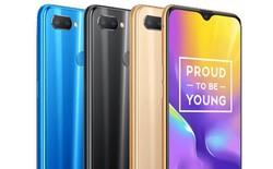 Smartphone Realme A1 rò rỉ, tiếp tục xu hướng rẻ, rẻ hơn, rẻ hơn nữa