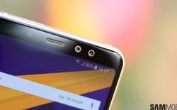 Bản cập nhật Android Pie của Samsung gợi ý về tính năng quét 3D trên Galaxy S10