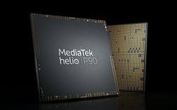 Điểm benchmark AnTuTu cho thấy MediaTek Helio P90 vẫn chưa đủ sức soán ngôi Snapdragon 710