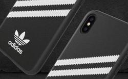 Adidas ra mắt bộ sưu tập vỏ ốp cho iPhone, giá 25 - 40 USD