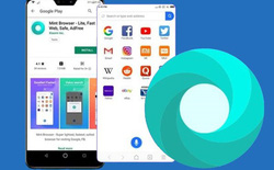 Dùng thử ứng dụng trình duyệt mới cực nhẹ của Xiaomi, dành cho máy Android cấu hình thấp