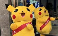 [Vui] Tổng hợp những màn cosplay Pikachu thất bại trên khắp thế giới