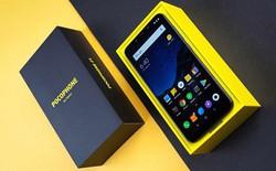 Xiaomi Pocophone F2 lộ thông số giống hệt F1 trên Geekbench