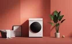 Xiaomi ra mắt máy giặt Mijia có dung tích tối đa 10kg quần áo, có chế độ sấy khô, giá 8,1 triệu đồng