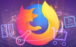 Mozilla Firefox bắt đầu hiển thị quảng cáo trên trang tab mới