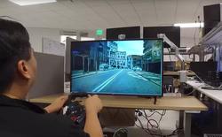 NVIDIA phát triển thành công AI tạo ra được thế giới ảo, bằng cách cho nó xem video về thế giới thực