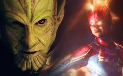 10 chi tiết thú vị có thể bạn đã bỏ qua trong trailer mới nhất của Captain Marvel