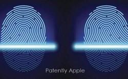 iPhone thế hệ tiếp theo sẽ có cảm biến vân tay dưới màn hình