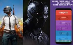Google công bố danh sách ứng dụng, game, phim, chương trình truyền hình hay nhất năm 2018