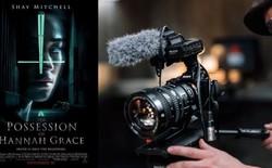 Từ bỏ máy quay chuyên nghiệp tiền tỷ, Sony quay phim bom tấn Hollywood bằng máy ảnh không gương lật