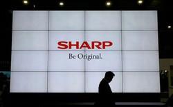 Gần 3 ngàn lao động sản xuất cảm biến iPhone của Sharp sắp bị sa thải vì Apple thay đổi kế hoạch