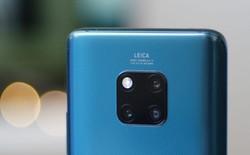 Huawei chuẩn bị ra mắt điện thoại trang bị camera chụp ảnh 3D, mua lại cảm biến từ Sony