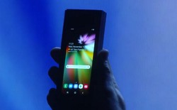 Corning gặp khó khăn trong việc chế tạo kính cường lực Gorilla Glass siêu mỏng cho smartphone màn hình gập