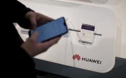 Canada bắt giữ Giám đốc tài chính Huawei vì vi phạm lệnh cấm vận với Iran
