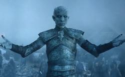 """""""Night King"""" tiết lộ trận chiến lớn nhất lịch sử phim truyền hình sẽ diễn ra tại tập 3 season 8 của """"Game of Thrones"""""""