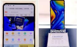 Quá nhanh quá nguy hiểm, Xiaomi trình làng nguyên mẫu smartphone đầu tiên trên thế giới trang bị chip Snapdragon 855 và mạng 5G