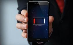 App tiết kiệm pin trong điện thoại của bạn có thực sự hiểu quả?