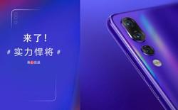 Lenovo lùi lịch ra mắt smartphone màn hình nốt ruồi tới tận 18/12, nhận thua trước Samsung và Huawei