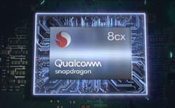 Qualcomm khẳng định Snapdragon 8cx mạnh ngang Intel U-series, nhưng tiêu thụ điện năng bằng 1/2 đối thủ