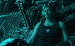 Đây là những tiểu tiết bạn đã bỏ qua trong trailer Avengers: Endgame và giả thuyết đằng sau chúng
