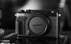Trên tay máy ảnh Fujifilm GFX-50R: Medium Format siêu cao cấp, giá trên 100 triệu đồng