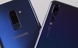 So sánh camera Huawei P20 Pro và Samsung Galaxy S9+: Thế mới biết không phải cứ điểm DxOMark cao hơn là chụp ảnh đẹp hơn