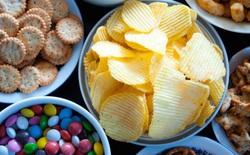 """Nhận biết các loại thực phẩm """"siêu chế biến"""" và mối liên hệ của chúng với ung thư"""
