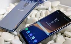 Galaxy Studio trưng bày Galaxy S9 thu hút hơn 1,6 triệu lượt khách trải nghiệm chỉ sau 5 ngày