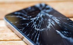 Vật liệu cứng tự liền lại khi bị xước, tương lai cho y khoa và màn hình điện thoại