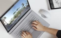 Microsoft ra mắt rất nhiều thiết bị Surface mới trong năm 2017, giá bán tăng nhưng doanh thu dậm chân tại chỗ