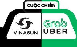 Vinasun sắp kiện Grab vì phá giá, ví dụ khuyến mãi tới 90 ngày/1 năm