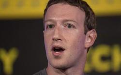 Mark Zuckerberg: Người dùng đang dành ít thời gian hơn cho Facebook
