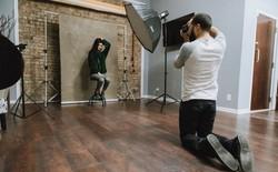 Chụp chân dung chỉ với một đèn studio? Không khó như bạn nghĩ đâu!